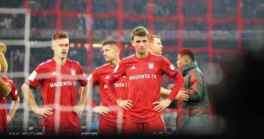 أخبار بايرن ميونخ اليوم عن الهجوم على اللاعبين بعد التعادل ضد فرايبورج