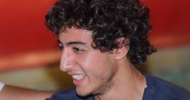 كاميرا سوبر كورة.. محمد هانى ينفجر بالبكاء بعد خسارة السوبر