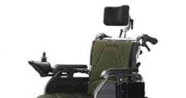 محافظ الدقهلية يستجيب لقارئ ناشد بتوفير كرسى متحرك لمساعدته على الحركة