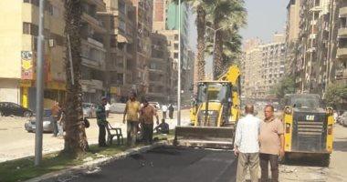 """المرور: إغلاق جزئى لأنفاق """"الميرغنى والعروبة والثورة"""" لأعمال صيانة شهرًا"""