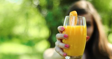 عصير البرتقال مبيعالجش البرد لكن بيرفع المناعة