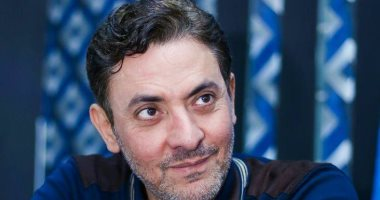 """فتحى عبد الوهاب يصور شخصية الاعلامى بـ """"القاهرة كابول"""" غداً"""