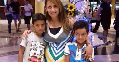صور.. حكاية ميس ريهام شهيدة حادث المنيا.. ضحت بنفسها لأجل طفليها