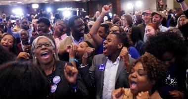 هزيمة لترامب وحزبه فى انتخابات التجديد النصفى للكونجرس الأمريكى