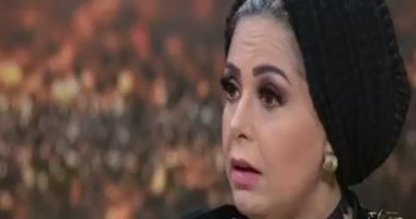 """شاهد..صابرين: تم وقف برنامجى بقناة الرسالة بسبب """"حواجبى"""""""