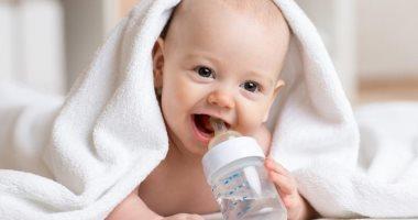 أشهر مشاكل أسنان ممكن تقابليها مع الرضيع .. التسوس بسبب الببرونة