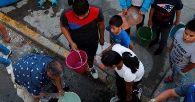 مكسيكو سيتى على وشك العطش بسبب انهيار شبكات إمداد المياه