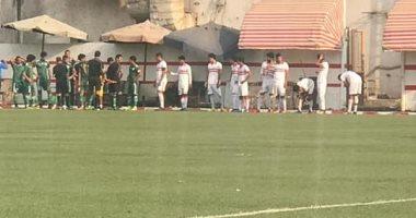 لأول مرة منذ 6 سنوات.. المصرى يخوض مبارياته بالقاهرة أمام الزمالك بدورى الناشئين