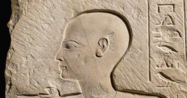 تماثيل مصر للبيع فى لندن.. سوثبى تعرض جدارية فرعونية بـ120 ألف جنيه إسترلينى