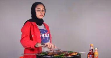 فتاة ناسا تروى تفاصيل جديدة عن تجربتها فى الكشف عن كذب السوشيال ميديا