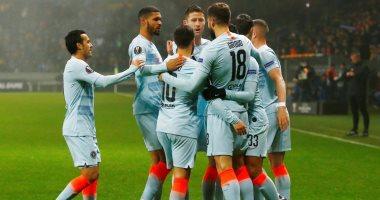 فيديو.. تشيلسى يتأهل لدور الـ32 بالدوري الأوروبي بالفوز على بوريسوف