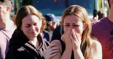 10صور ترصد الحزن على أهالى ضحايا هجوم كاليفورنيا