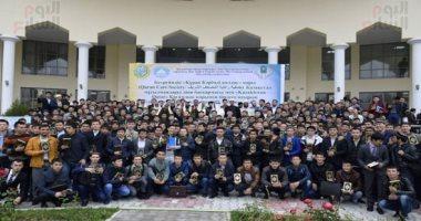 جامعة الأوقاف بكازخستان تطلق دروسا دينية لنشر الفكر الوسطى بآسيا
