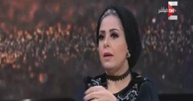 """شاهد..صابرين: """"أنا مش محجبة ولا محتشمة أنا حابه أكون كدا"""""""