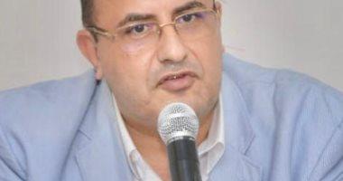 النائب ماجد طوبيا يطالب بحق العاملين فى الالتحاق بالسلك الجامعى