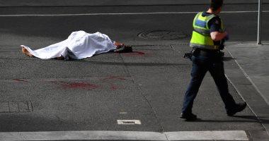 """رئيس وزراء أستراليا يدين حادث الطعن بمدينة """"ملبورن"""" ويصفه بالإرهابى"""
