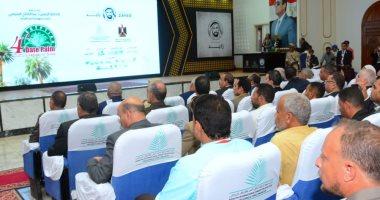 أمين عام جائزة خليفة للنخيل: مهرجان سيوة أصبح قصة نجاح للتمور المصرية