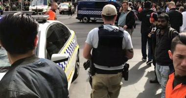 الشرطة الأسترالية: لا مؤشرات على صلة هجوم ميلبورن بالإرهاب