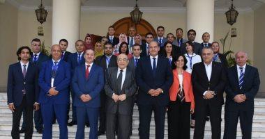 معهد الدراسات الدبلوماسية ينظم دورات تدريبية لكوادر مصرية وعربية