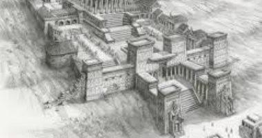 براءة عمر بن الخطاب.. مكتبة الإسكندرية أحرقت زمن الملكة كليوباترا