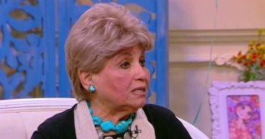 """معلومات لا تعرفها عن الراحلة """"نادية صالح"""" وحواراتها مع عمالقة الفن والمجتمع"""
