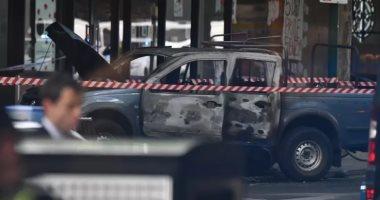 داعش يعلن مسئوليته عن حادث الطعن فى هجوم ملبورن بأستراليا