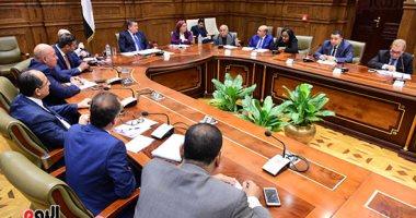 """وكيل """"إعلام البرلمان"""": 2018 عام الإنجازات غير المسبوقة فى الآثار المصرية"""