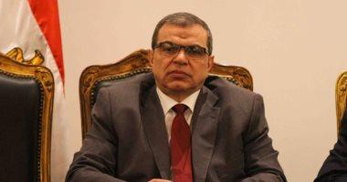 """وزير القوى العاملة يفتتح اليوم ملتقى للسلامة المهنية بحقل """"ظهر"""" فى بورسعيد"""