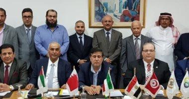 الاتحاد العربى للألعاب البارالمبية يعلن تشكيل اللجان الداخلية