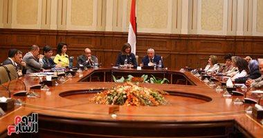 وزيرة الهجرة تحذر من استخدام وسائل التواصل فى عرض مشاكل المصريين بالخارج