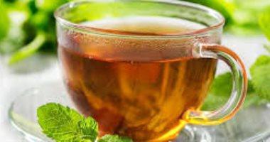 الشاى بالنعناع للحصول على الاسترخاء - أرشيفية