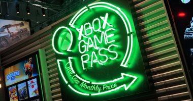 خدمة Xbox Game Pass