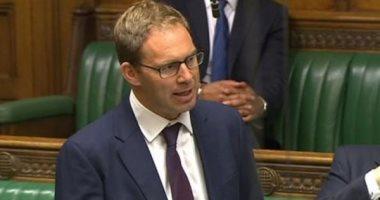 وزيرة الدفاع البريطانية محذرة: على إيران التراجع وخفض التصعيد فى الخليج