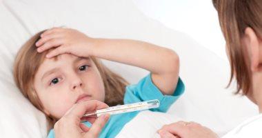 اسباب ارتفاع درجة حرارة الجسم التهاب المثانة