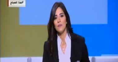 """فيديو ..  أسماء مصطفى عن إلغاء حفلات """"حمو بيكا وشطة"""": """"مش الحل"""""""