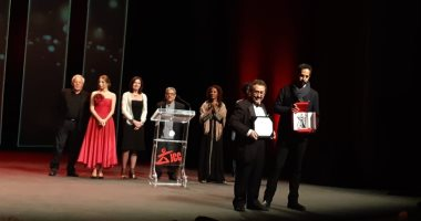 """فيلم """"يوم الدين"""" يحصد جائزة التانيت الفضى بمهرجان أيام قرطاج السينمائية"""
