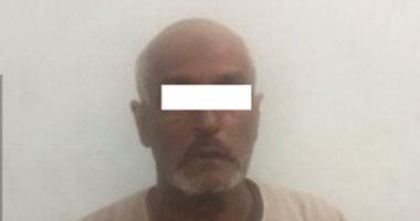 """القبض على """"الزعيم"""" مسجل خطر مطلوب فى 51 حكما قضائيا بسوهاج"""