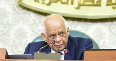 """رئيس البرلمان: قانون النقل البرى سيقضى على """"فوضى المنظومة"""""""