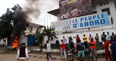 فرار 16 ألف شخص فى الكونغو الديمقراطية بسبب الاشتباكات القبلية