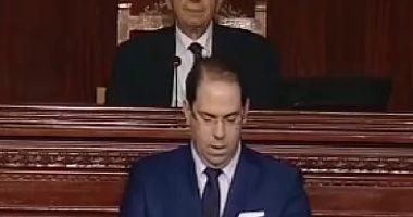 رئيس الوزراء التونسى يعلن خطة الحكومة خلال الـ6 أشهر القادمة
