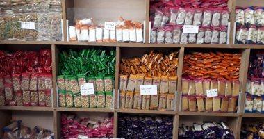 شعبة الحلويات بالإسكندرية: حلوى المولد زادت هذا العام بسبب إبداعات السوريين