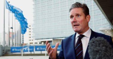 استطلاع رأى: زعيم العمال يتفوق على جونسون كخيار مفضل لمنصب رئيس الوزراء