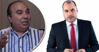 الليلة.. السيناريست مجدى صابر فى حوار خاص مع محمد الباز فى 90 دقيقة
