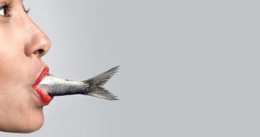 ازاى تاكل السمك بشكل صحى وما علاقته بارتفاع نسب الكوليسترول؟