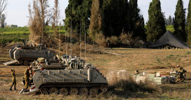 طائرات الاحتلال الإسرائيلي تقصف مرصدا للمقاومة الفلسطينية شرق غزة