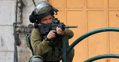 إصابة 3 فلسطينين فى مواجهات مع الاحتلال شرق قلقيلية