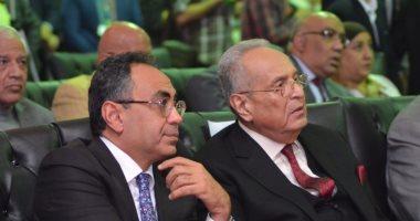 هانى سرى الدين: نتطلع لاستكمال بناء مؤسسات الوفد لتكون قادرة على توصيف ضمير الأمة