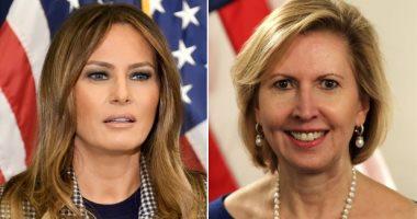 ميلانيا ترامب تطالب بإقالة نائبة مستشار الأمن القومى