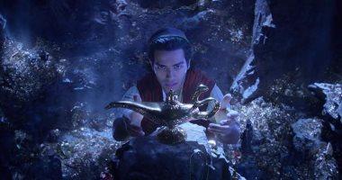 بعد تحقيق الإيرادات العالية .. فيديو لـ كواليس تصوير فيلم Aladdin