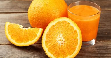 فوائد البرتقال عديدة.. منها الحفاظ على صحة العيون